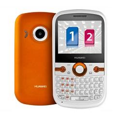 Usuñ simlocka kodem z telefonu Huawei G6620