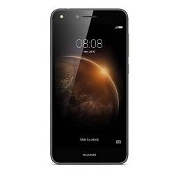 Usuñ simlocka kodem z telefonu Huawei Y6II Compact