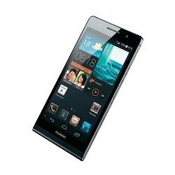 Usuñ simlocka kodem z telefonu Huawei Ascend P6