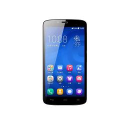 Usuñ simlocka kodem z telefonu Huawei Honor 3C Play Edition
