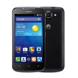 Usuñ simlocka kodem z telefonu Huawei Ascend Y540