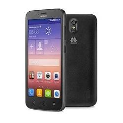 Usuñ simlocka kodem z telefonu Huawei Y625