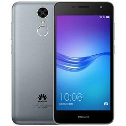 Usuñ simlocka kodem z telefonu Huawei Enjoy 6
