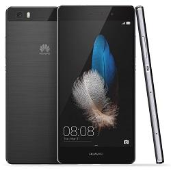 Usuñ simlocka kodem z telefonu Huawei P8 Lite