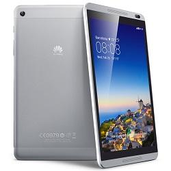 Usuñ simlocka kodem z telefonu Huawei MediaPad M1