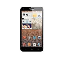Usuñ simlocka kodem z telefonu Huawei Honor 3X