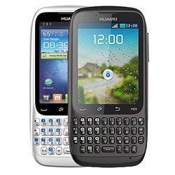Usuñ simlocka kodem z telefonu Huawei G6800