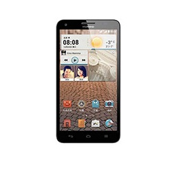 Usuñ simlocka kodem z telefonu Huawei Honor 3X G750