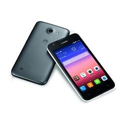Usuñ simlocka kodem z telefonu Huawei Ascend Y550