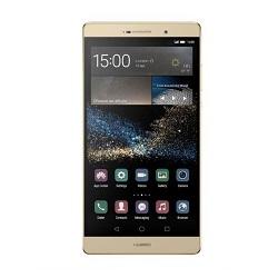 Usuñ simlocka kodem z telefonu Huawei P8 Max