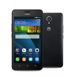 Usuñ simlocka kodem z telefonu Huawei Y635