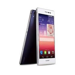 Usuñ simlocka kodem z telefonu Huawei Ascend P7 Sapphire