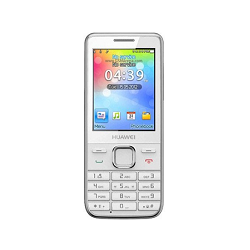 Usuñ simlocka kodem z telefonu Huawei G5521