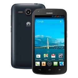 Usuñ simlocka kodem z telefonu Huawei Ascend Y600