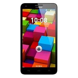 Usuñ simlocka kodem z telefonu Huawei Honor 3X Pro