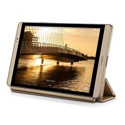 Usuñ simlocka kodem z telefonu Huawei MediaPad M2