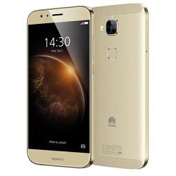 Usuñ simlocka kodem z telefonu Huawei G7 Plus
