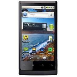 Usuñ simlocka kodem z telefonu Huawei U9000 Ideos X6