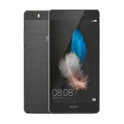 Usuñ simlocka kodem z telefonu Huawei P8lite ALE-L04