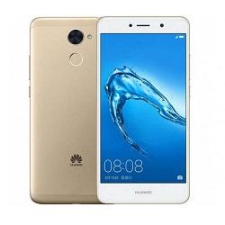 Usuñ simlocka kodem z telefonu Huawei Y7 Prime