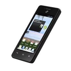 Usuñ simlocka kodem z telefonu Huawei Ascend Plus