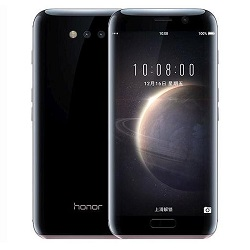 Usuñ simlocka kodem z telefonu Huawei Honor Magic
