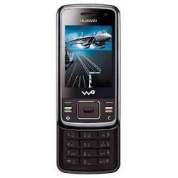 Usuñ simlocka kodem z telefonu Huawei U7300
