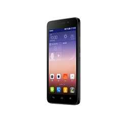 Usuñ simlocka kodem z telefonu Huawei Honor 4 Play