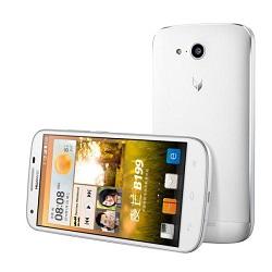 Usuñ simlocka kodem z telefonu Huawei B199