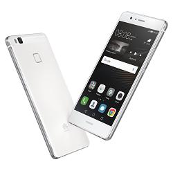Usuñ simlocka kodem z telefonu Huawei P9 Lite