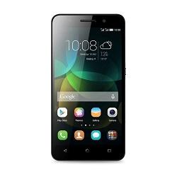 Usuñ simlocka kodem z telefonu Huawei Honor 4C