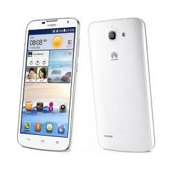Usuñ simlocka kodem z telefonu Huawei Ascend G730