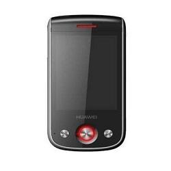 Usuñ simlocka kodem z telefonu Huawei G7007