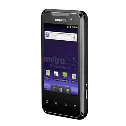 Usuñ simlocka kodem z telefonu Huawei Activa 4G