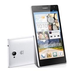 Usuñ simlocka kodem z telefonu Huawei Ascend G740