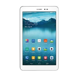 Usuñ simlocka kodem z telefonu Huawei Honor Tablet