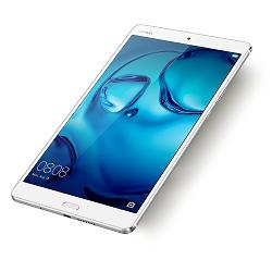 Usuñ simlocka kodem z telefonu Huawei MediaPad M3 Lite 8