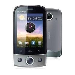 Usuñ simlocka kodem z telefonu Huawei U8100