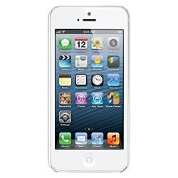 Usuñ simlocka kodem z telefonu iPhone 5