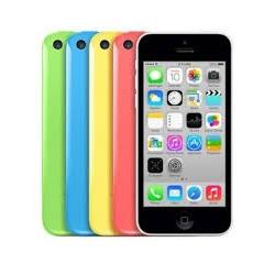Usuñ simlocka kodem z telefonu iPhone 5C
