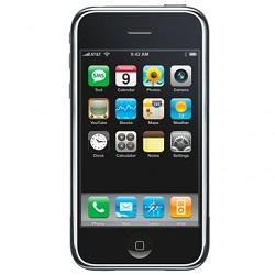 Usuñ simlocka kodem z telefonu iPhone 2G