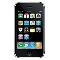 Usuñ simlocka kodem z telefonu iPhone 3G