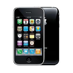 Usuñ simlocka kodem z telefonu iPhone 3GS