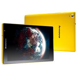 Usuñ simlocka kodem z telefonu Lenovo Tab S8