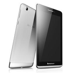 Usuñ simlocka kodem z telefonu Lenovo S5000