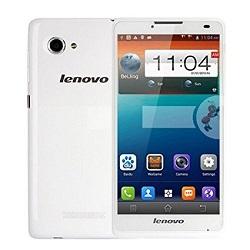 Usuñ simlocka kodem z telefonu Lenovo A880