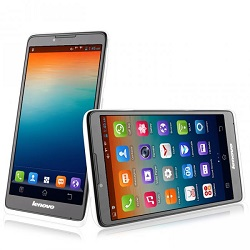 Usuñ simlocka kodem z telefonu Lenovo A889