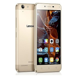 Usuñ simlocka kodem z telefonu Lenovo Vibe K5