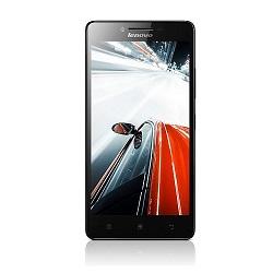 Usuñ simlocka kodem z telefonu Lenovo A6000 Plus