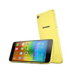 Usuñ simlocka kodem z telefonu Lenovo S60